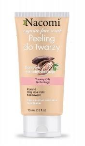 Peeling do twarzy nawilżający